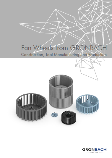 industrial fans and fan wheels manufacturer germany