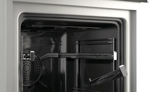 precision slides for ovens and telescopic slides